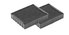 Replacement ink pad Trodat  4923 - Pack of 2