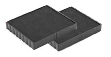 Replacement ink pad Trodat  4924 ou 4724 - Pack of 2
