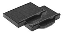 Replacement ink pad Trodat   5204 5206 5460 : 6-56 Pack of 2