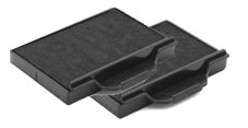 Replacement ink pad Trodat 5208 : 6/58 - Pack of 2