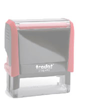 Replacement ink pad Trodat  4913 - Pack of 2