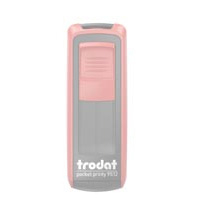Replacement ink pad Trodat Trodat 6/9512 - Pack of 2